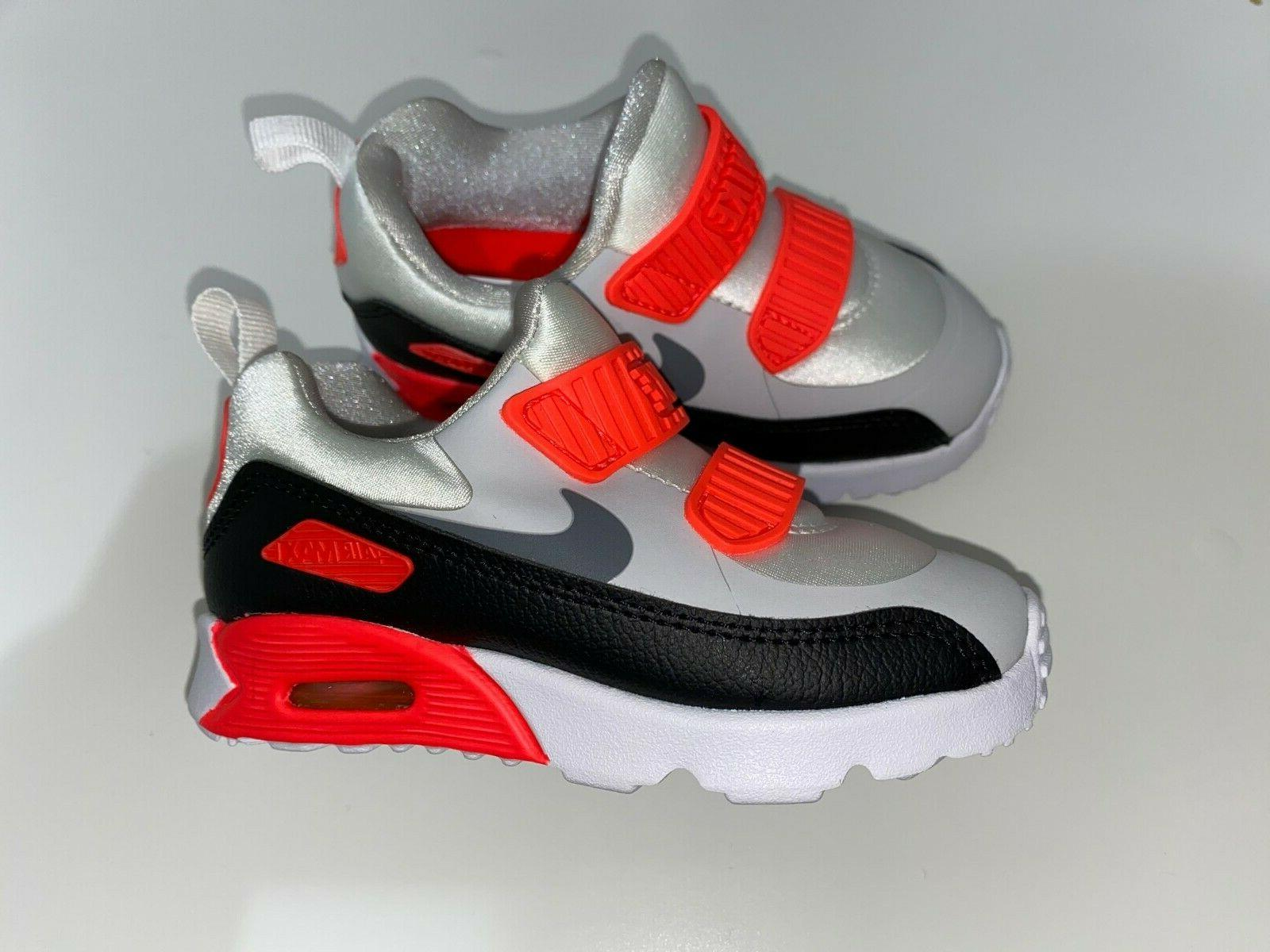 Nike Air Max Tiny 90 Shoes Size 7C